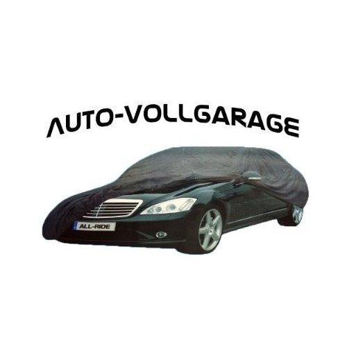 Oramics Autogarage XL für alle Jeeps & SUV Maße: 508x193x155 cm