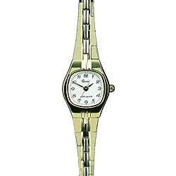 Garde Uhren aus Ruhla Damenuhr Elegance 6831-9