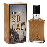 Hollister Socal for Him Eau de Cologne Spray 50 ml