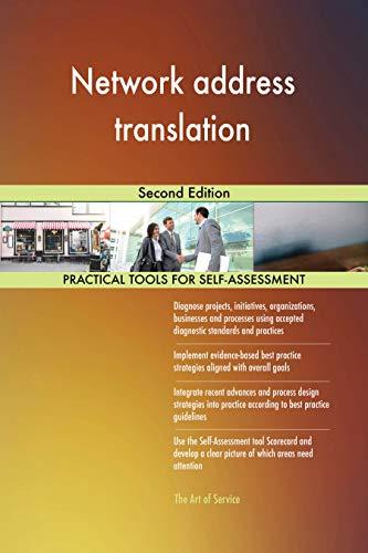 Network address translation Second Edition (English Edition)