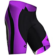Uglyfrog #19 Ciclismo Hombres Pantalones cortos with Gel Pad for Summer