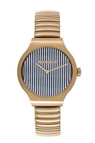 cacharel-damen-armbanduhr-analog-quarz-gold-cld-030-1gm