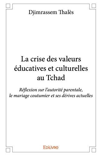la-crise-des-valeurs-educatives-et-culturelles-au-tchad
