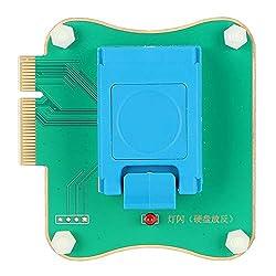 Garsent 32-Bit/64-Bit-Festplatten-Lese- und Schreibmodul mit industriellem kapazitivem Touchscreen für iPad 2/3/4/5/6, für iPad Mini 1/2/3/4, für iPhone 4/4S/5/5C/5S/6/6P
