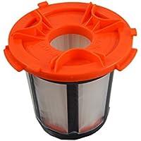 vhbw alergia Filtro Hepa para Aspirador Robot Aspirador Multiusos AEG Viva Flash Ae 7340, Ae