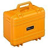 B&W Outdoor Cases Typ 20 SI orange