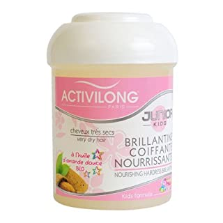 Activilong Junior Nourishing Hair Dress Pomade 125ml