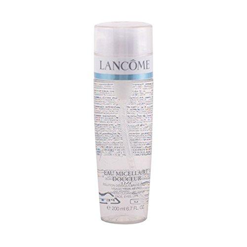 Lancôme Detergenti e Maschere Eau Micellaire Douceur Flacone Dosatore 200 ml