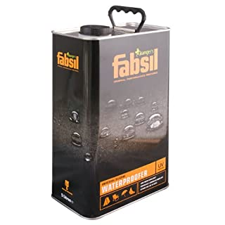 Grangers Fabsil Waterproofer - 5 Litres by Grangers