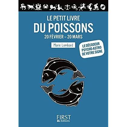 Le Petit Livre du Poissons