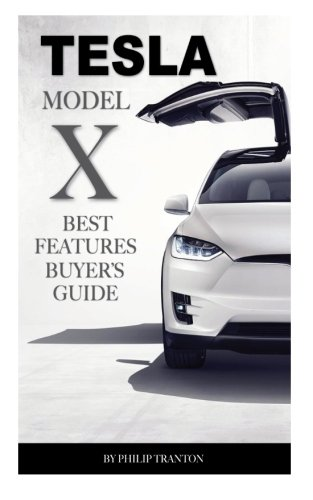 Tesla Model X: Best Features Buyer's Guide