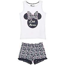 242e884c53 Amazon.es  pijama minnie - Azul