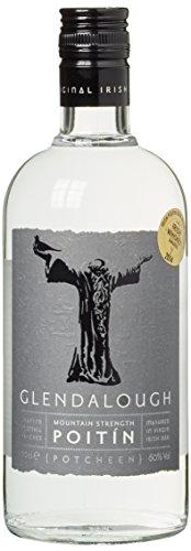Glendalough Poitín Mountain Strength  Whisky (1 x 0.7 l)