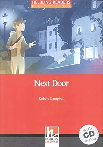 Next Door. Livello 1 (A1). Con CD Audio