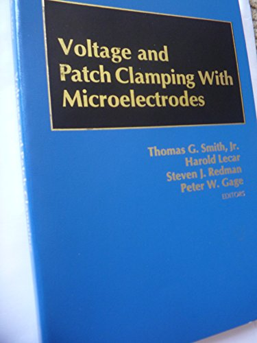 Voltage and Patch Clamping with Microelectrodes