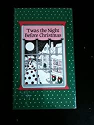 Night Before Christmas by Clement C. Moore (1987-11-06)