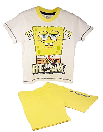 nickelodeon-camiseta-de-manga-corta-para-nino-blanco-bianco