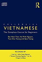 Colloquial Vietnamese (Colloquial Series) by Minh H. Nguyen (2012-08-06)