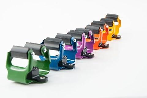 Crochet Outil De Jardin - Menz support pour outils ménagers, Porte balais,
