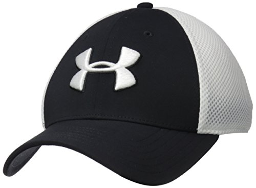 Under Armour Men's Tb Classic Mesh Cap