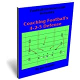 Coaching Football's 4-2-5 Defense (English Edition)
