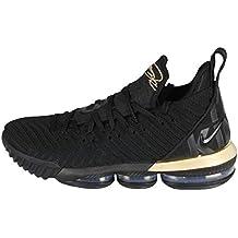 detailed look cf25c 1b56f Nike Lebron James XVI