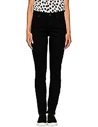 ESPRIT Damen Slim Jeans 997ee1b803