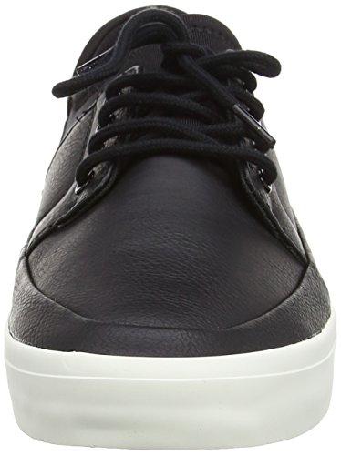 ALDO Haidia, Baskets Basses Homme Noir (Black Leather / 97)