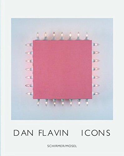 Dan Flavin: Icons por Johannes Vogt