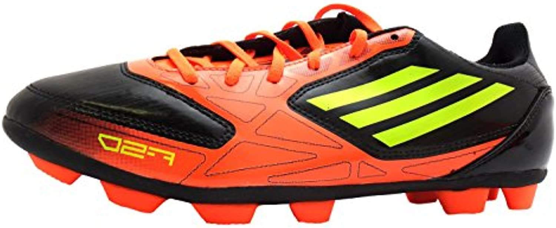 Adidas F5 Trx Hg - Botas de fútbol para hombre Naranja naranja