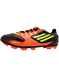 official photos 359e7 40e2a Adidas F5 Trx Hg - Botas de fútbol para hombre Naranja naranja