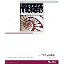 [(New Language Leader Upper Intermediate Coursebook with MyEnglishLab Pack)] [Author: David Cotton] published on (June, 2014)