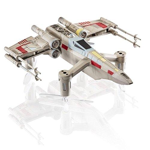 Propel - T65 X-Wing, Dron de Batallas Cuadricóptero de Star Wars (BXPRSSX)