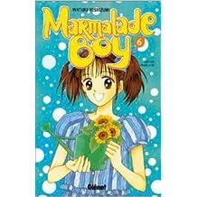 Marmalade boy Vol.6 de YOSHIZUMI Wataru ( 16 octobre 2002 )