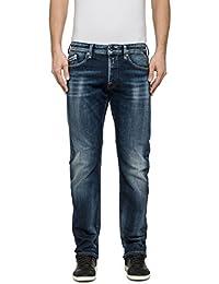 Replay Men's Waitom Jeans
