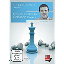 Nicholas Pert: Typical Mistakes by 1600-1900 Players