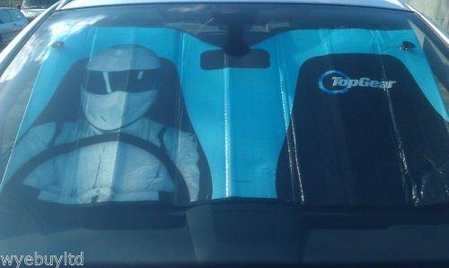 Preisvergleich Produktbild Stig reflektierende Windschutzscheibe Sonnenschutz