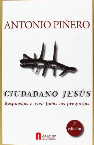 Ciudadano Jesús (Interrogacion (atanor))