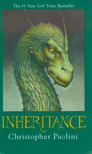 Inheritance: Inheritance Cycle, Book 4