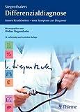 Differentialdiagnose innerer Krankheiten