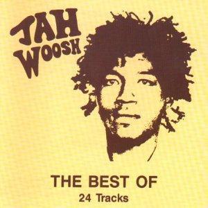 Preisvergleich Produktbild The Best of Jah Woosh