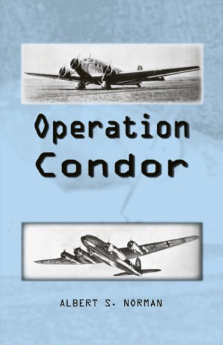 Operation Condor Cover Image