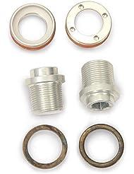 FSA Adaptador el225 bbright de manivela mega evo 386evo (adaptadores, reductores y rodillos)/adapter el225 bbright for mega evo crankset 386evo (Adapters, Reducers and Spares)