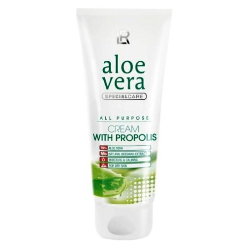 LR Aloe Vera mit Propolis / Cream with Propolis 100 ml