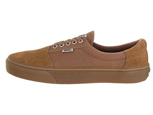 Tabacco Furgoni Rowley s Pro Shoes Skate Gum PxgfP