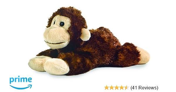 Aurora 8-inch Flopsie Monkey  Amazon.co.uk  Toys   Games 381d6f58aeb8