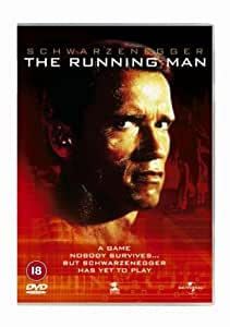 The Running Man [1987] [DVD] [1988]
