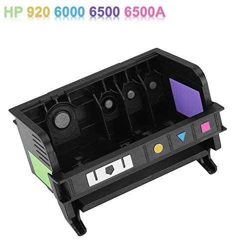 Denash Testina di Stampa Universale Kit Testina di Stampa per cartucce dinchiostro HP 920 6500 6000 6500A Stampante