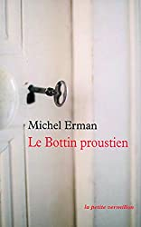 Le Bottin proustien: Qui est qui dans la «Recherche»?