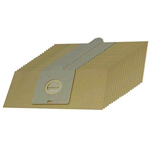 Spares2go fuertes bolsas de polvo para Russell Hobbs Power Clean 15128? 17977aspiradora (Pack de 20)